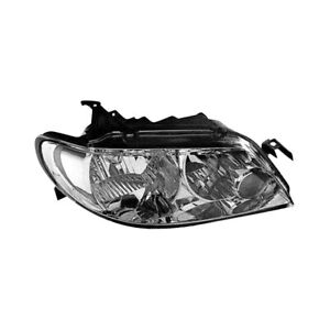 For Mazda Protege5 02 03 Replace Ma2519106 Passenger Side Replacement Headlight