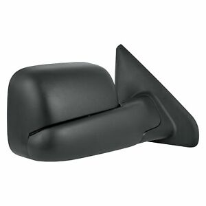 For Dodge Ram 3500 02 10 Passenger Side Power Towing Mirror Heated Foldaway