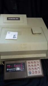 Professionally Tested Spectronic 301 Visible Range Spectrophotometer