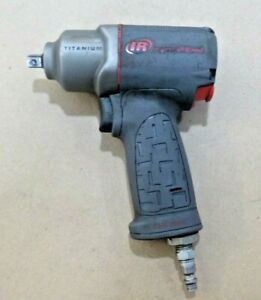 Ingersoll Rand 2115ptimax 3 8 Pneumatic Impact Wrench 230 Ft Lbs 15 000 Rpm