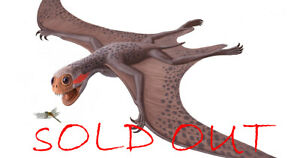 Series 3 Kaiju Monster Knifehead 7quot; Action Figure Toy BULK For Pacific Rim $34.99