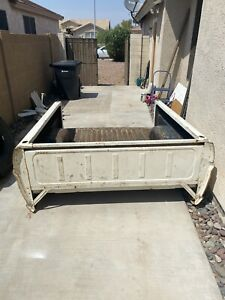 1967 72 Ford F 100 Short Truck Bed Only