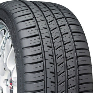 One New Michelin Pilot Sport A s 3 255 45r19 100y As High Performance Tire