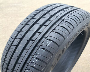 2 New Lancaster Lr 66 245 40zr17 245 40r17 95w Xl High Performance Tires