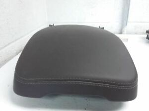 Center Console Arm Rest Lid Only 2018 Range Rover 767677 see Pix Few Dimples