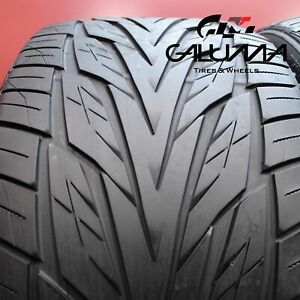 4 Tires Toyo Proxes St Iii 2 275 40 20 2 315 35 20 Nopatch 54529