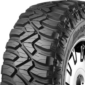 2 New Kumho Road Venture Mt71 Lt 235 85r16 Load E 10 Ply M T Mud Tires