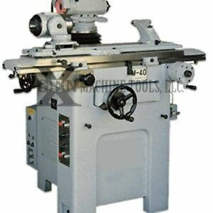 New Acra Universal Tool Cutter Grinder