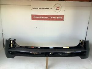2018 2019 2020 Ford Expedition Rear Bumper
