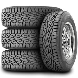 4 New Presa Pi01 Winter 205 60r16 96t Xl Winter Tires