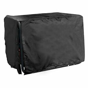 Portable Generator Cover Water uv Resistant For Generac Gp5500 6500e Large New