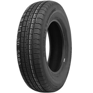 2 New Suretrac Power Touring 155 80r13 79s A S All Season Tires