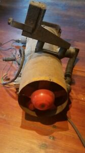 Vw Gas Heater Bus Beetle Vw 211 261 103 With Relay