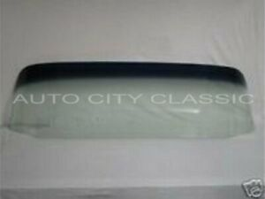 Windshield Glass 1957 1958 Buick Oldsmobile Wagon 57 Century Special 40 Ht Sedan
