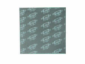Mr Gasket 5960 Exhaust Gasket Material 1 16 In Thick