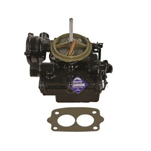 Sierra 18 7608 1 Remanufactured 2 barrel Rochester Carburetor
