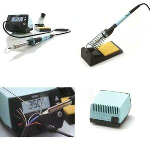 Digital Soldering Station Low Voltage Wiring Metal Heat resistant Silicone Cable