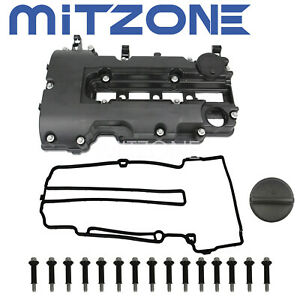 Fits Chevy Cruze Sonic Trax Encore Elr Buick 1 4l Valve Cover W Gasket Bolts
