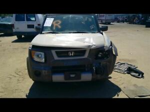 Seat Belt Front Bucket Seat Driver Retractor Fits 03 06 Element 2750302