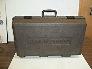 Carry Case For Drb3 Drbiii Scan Tool