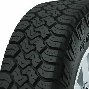 4 New Lt265 70r18 Toyo Tires Open Country C T 124 121q All Terrain Tires 345060
