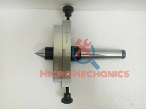 Mt3 Lathe Tailstock Taper Turning Attachment 3mt Easily Turns Metal In Taper