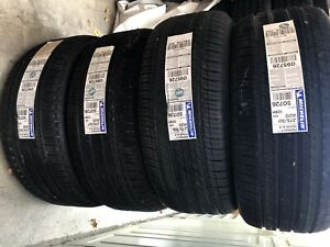 Michelin Primacy 275 60 r20 Dot B7837h5x 3919