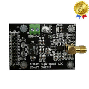 Ssop28 High speed Adc Module 65m Data Acquisition For Fpga Development Board