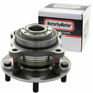 Front Wheel Hub Bearing For 2wd 2007 2018 Toyota Tundra 2008 2009 2019 Sequoia