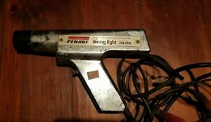 Sears Penske Power Timing Light Model 244 2115