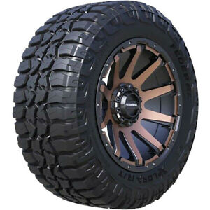 4 New Federal Xplora R t Lt 265 75r16 Load E 10 Ply R t Rugged Terrain Tires