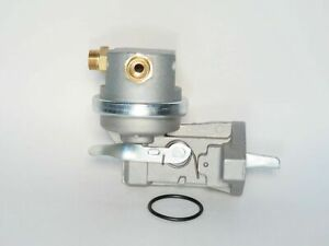 Fuel Lift Pump Ptz Fits John Deere Harvester John Deere Construction Tractors