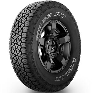 Kelly Goodyear Edge A T 255 70r16 111s At All Terrain Tire