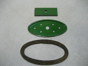 John Deere Tractor Model D gp a b g New Radiator Or Gas Cap Repair Kit