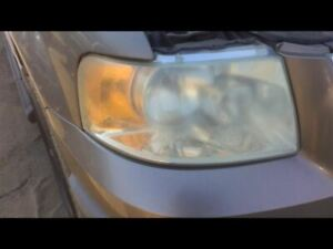 2003 Ford Expedition Xlt Popular Headlamp Assembly 16173863