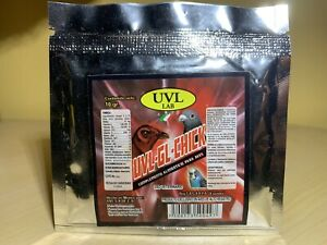 Uvl gl chick 10 Gr Gallos Roosters Gamefowl