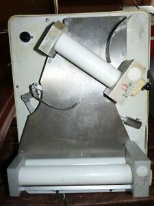 Friul M30 Dough Sheeter Roller Commercial Pizza Shop Ohio 11 5 6 5 Bread Nsf