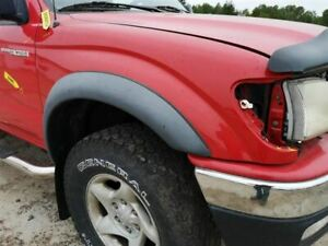 Passenger Right Fender With Fender Flare Fits 01 04 Tacoma 229384
