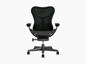 Authentic Herman Miller Mirra 2 Task Chair Design Within Reach