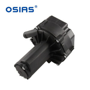 New Emission Control Secondary Smog Air Pump For Mercedes Benz 0001403785