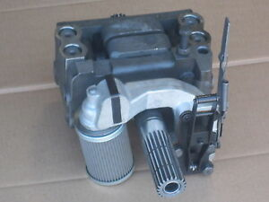 Hydraulic Lift Pump For Massey Ferguson Mf 230 240 245 250 255 265 270 275 282