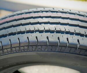 Fortune St01 St 205 75r15 Load C 6 Ply Trailer Tire