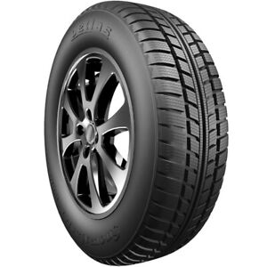 2 New Petlas Snow Master W601 185 65r14 86t Studless Winter Tires