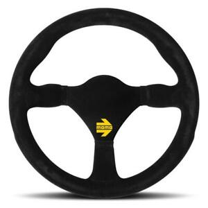 Momo Steering Wheel Mod 26 Suede 260mm R1924 26s