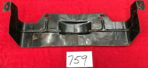 Nos 1941 Ford 6 Cylinder Pickup Truck Commercial Lower Radiator Pan shield R759