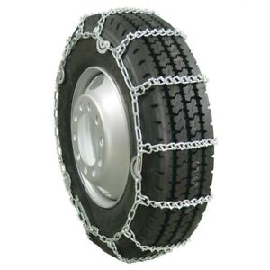 Glacier V Bar Single With Cam 225 60 14 Truck Tire Chains