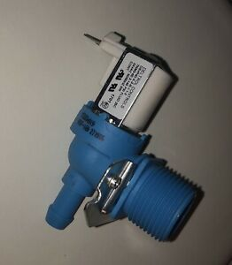 New Hoshizaki Oem Inlet Water Valve Hos4a5309 01 For Ice Machines