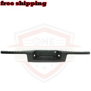 New Bumper Face Bar Step Pad Molding Trim For 2009 2014 Ford F 150 Fo1191124