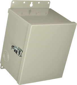 Reliance Controls 30 amp 4 prong 1 circuit Outdoor Transfer Switch Csr302