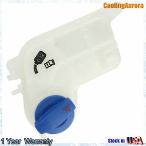 Coolant Recovery Expansion Tank W Cap For 603 263 05 11 Audi A6 Quattro